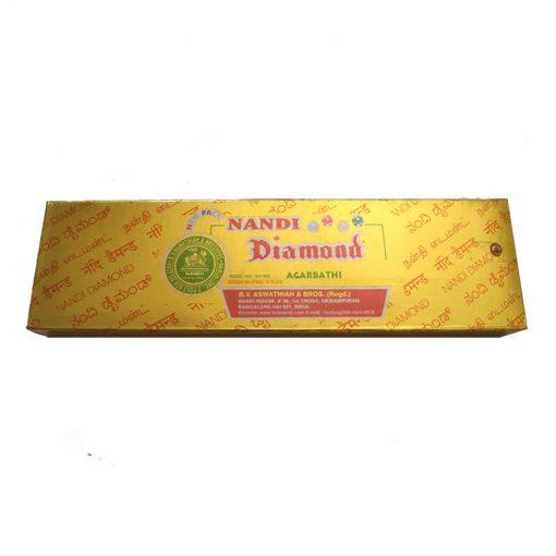 indické vonné tyčinky diamond