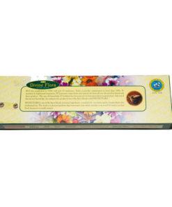indické vonné tyčinky divine flora
