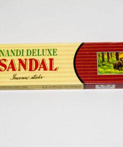 indické vonné tyčinky sandal
