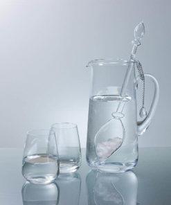 krystalová voda vitajuwel - směsi