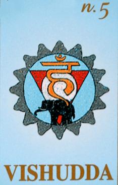 5 chakra