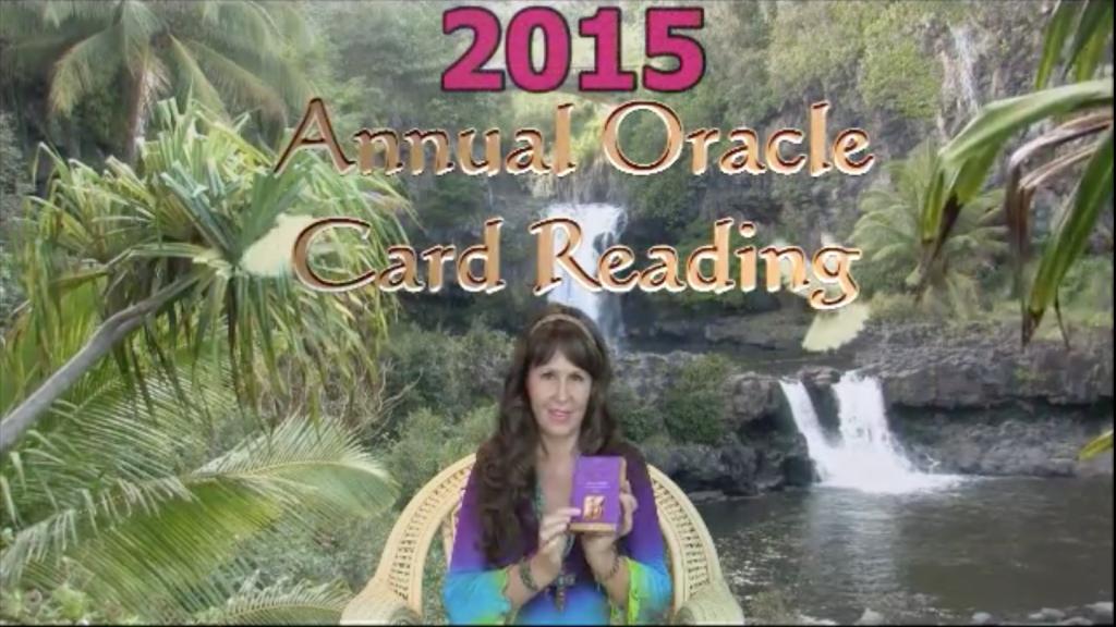 karetní výklad 2015