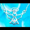 přívěšek anděl