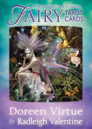 vílí tarotové karty