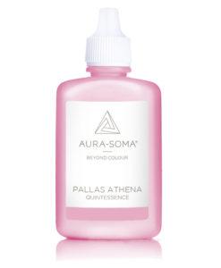 kvintesence Pallas Athena a Aeolus