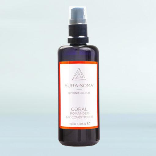 Pomanderový osvěžovač korálový