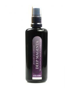 Pomanderový osvěžovač tmavě purpurový