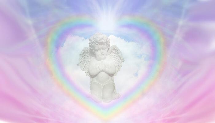 pozemští andělé