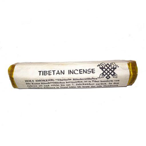 tibetské vonné tyčinky Tibet