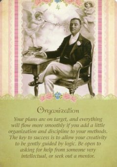 4-organization