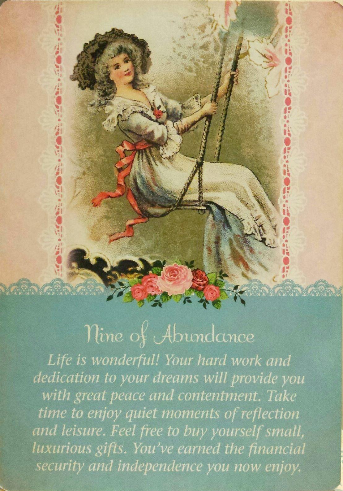 nine-of-abundance