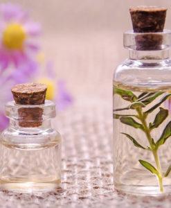Přírodní parfémy a esence